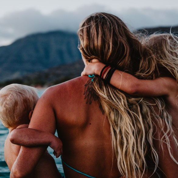 adventure family photography motherhood and child photographer