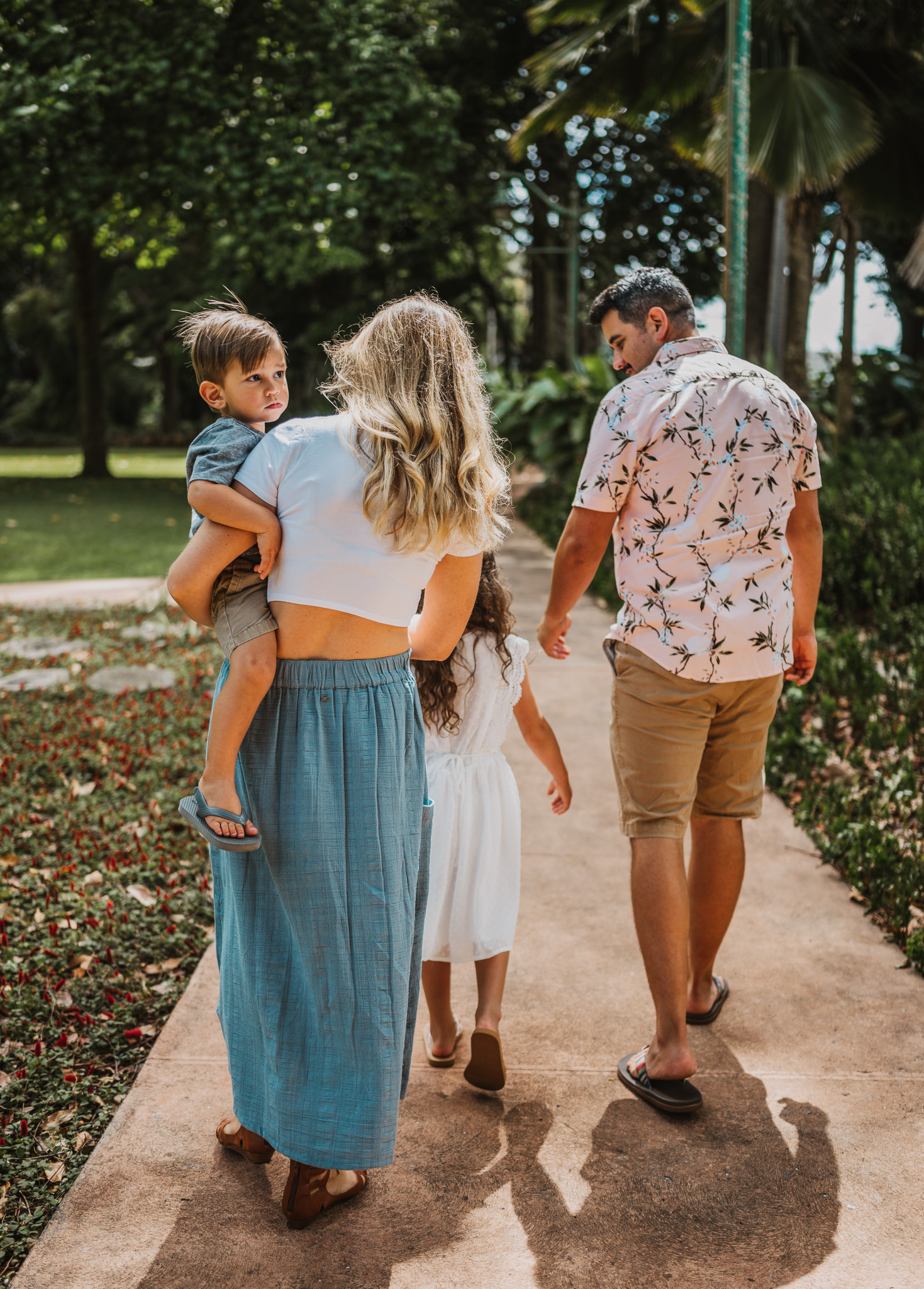 family photographer for woman