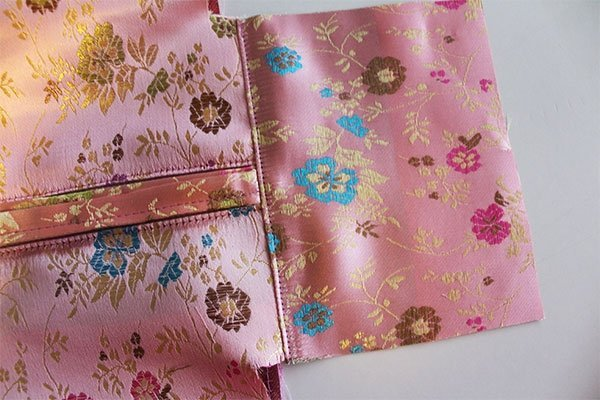 Daydream Patterns dilly bag