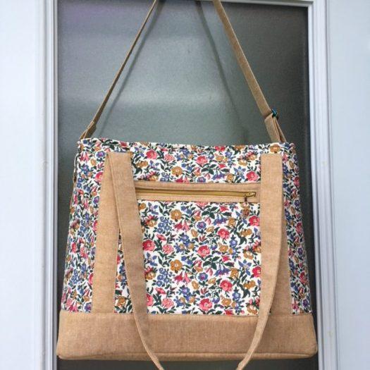 Tudor Bag