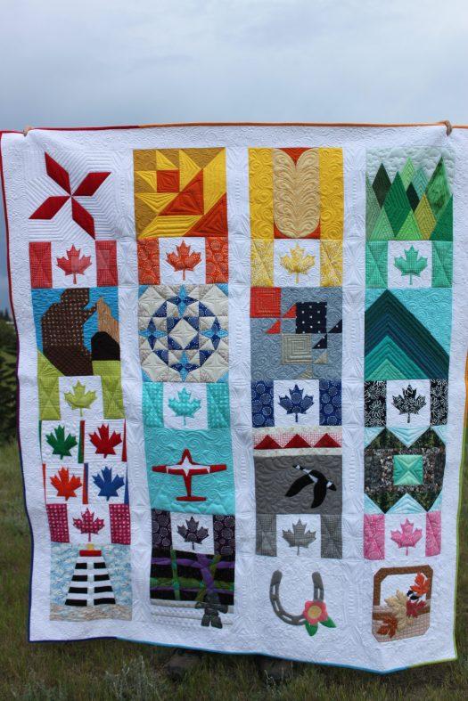 Canadian Quilt