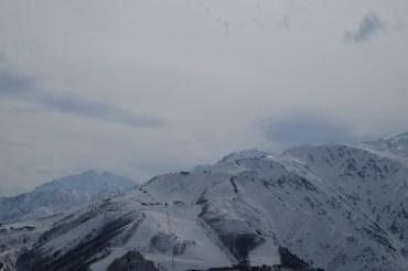 Hakuba Nagano snowshoe-8
