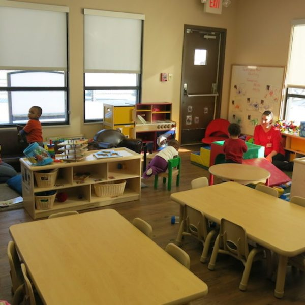 Day Early Learning Center for Infants & Toddlers - Day ...