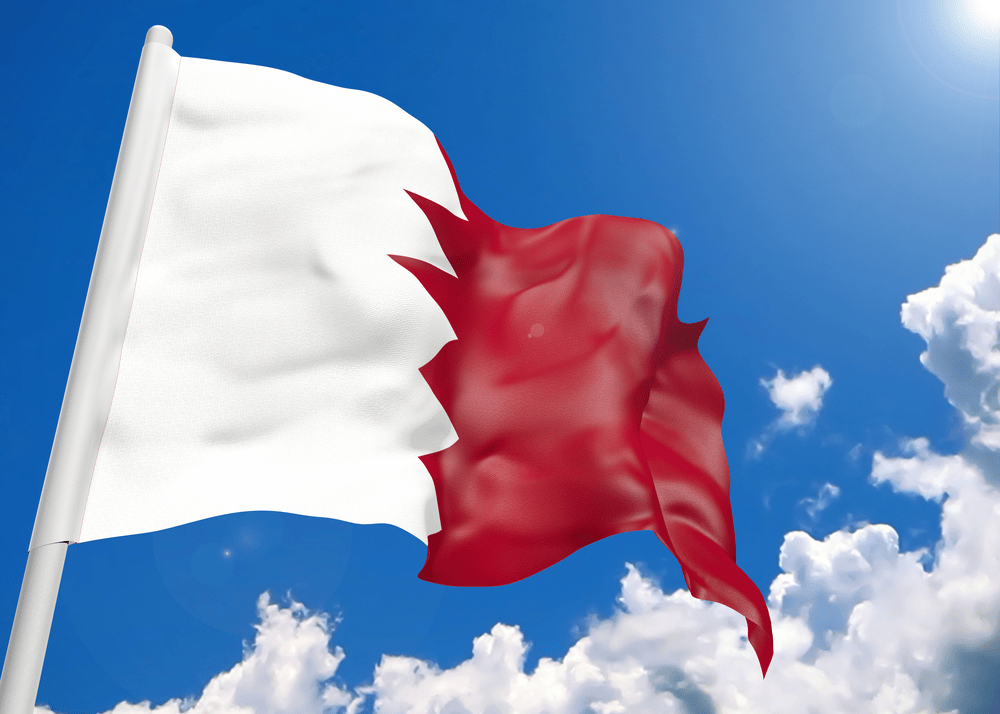 National Day Of Bahrain 2019