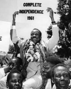 tanzania independence history