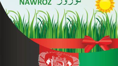Afghan New Year 2019
