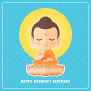 Buddha's Birthday 2019