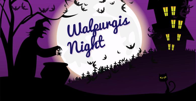 Walpurgis Night 2019 -Walpurgisnacht 2019