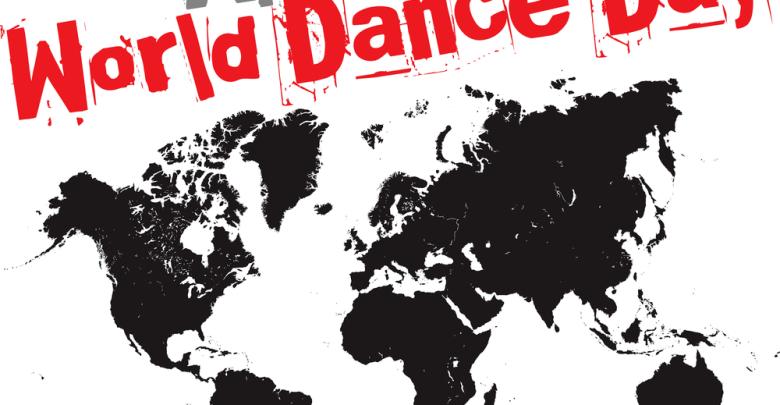 Monday, 29 April International Dance Day 2019