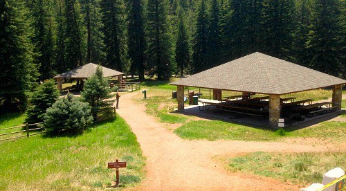 We did not find results for: Hiking at Pine Valley Ranch Park
