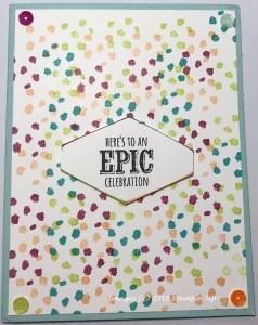 Epic Celebration Swap