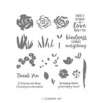 Stampin' Up! Abstract Impressions Stamp Set