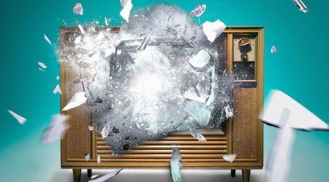 La ciencia contra la televisión