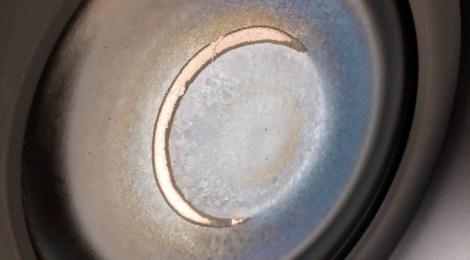 Alunecer en el magnetrón