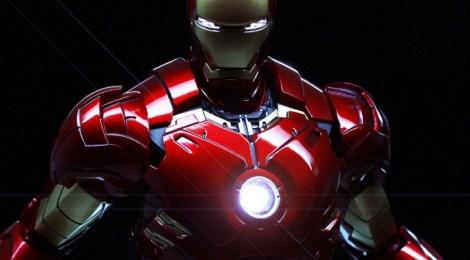 El acelerador de Ironman