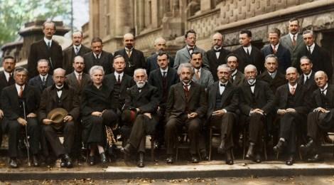 ¿Qué nos enseña la historia de la Ciencia? (La última clase con J.M. Sánchez Ron)