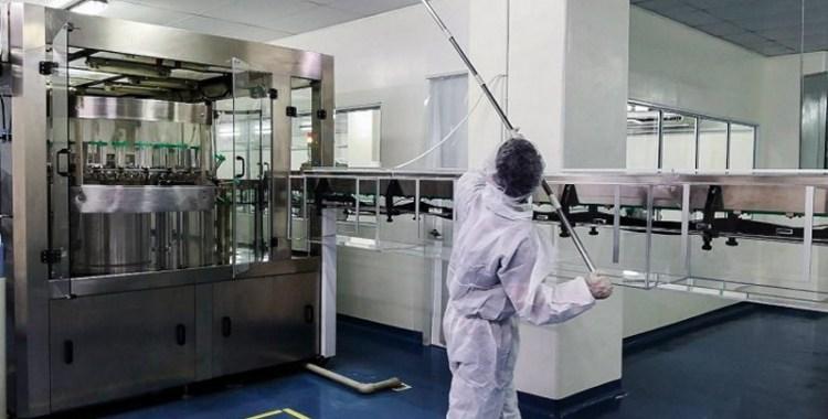 Cuando fregar el laboratorio te hace ser un gran científico