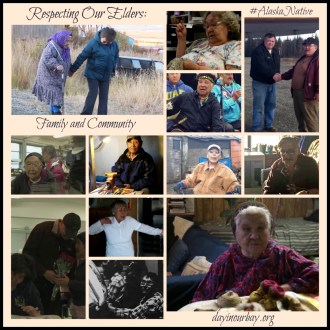 New Video Short: Respecting Elders: Family and Community
