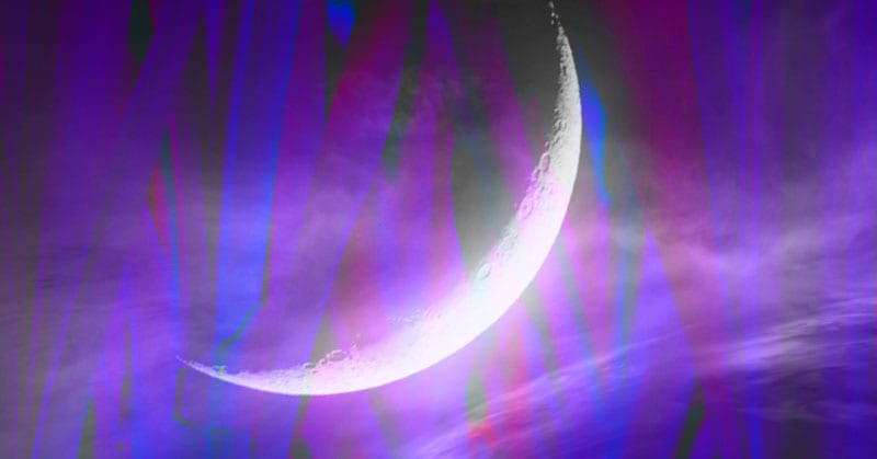 Aries New Moon, April 2021
