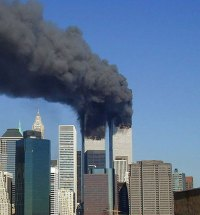 September 11 watershed in American history