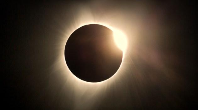 Annular Eclipse, December 2019 Daykeeper Journal