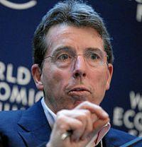 Barclays CEO