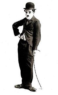Charlie Chaplin Thalia