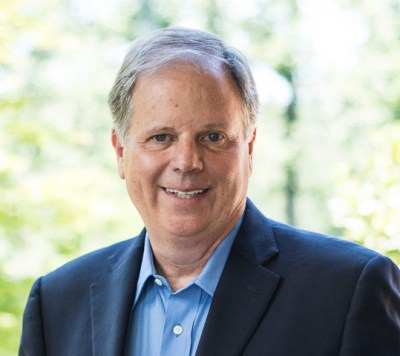 Doug Jones, Alabama Senator-Elect