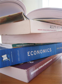 library science like economics