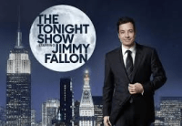 New Host Jimmy Fallon