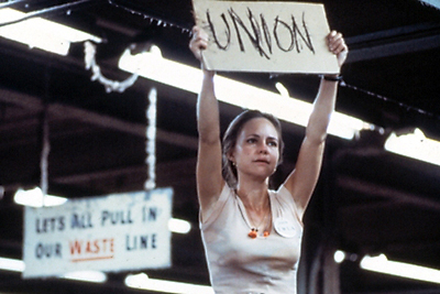 Sally Field Norma Rae