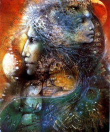 Minerva, goddess of wisdom