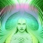 Goddess Haumea