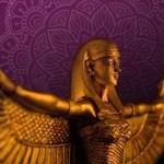 Isis ritual of self renewal