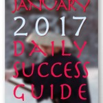 Daily Success Guide Astrological Forecast, January 2017
