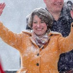 Klobuchar campaign announcement
