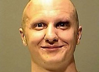 Jared Lee Loughner's mug shot