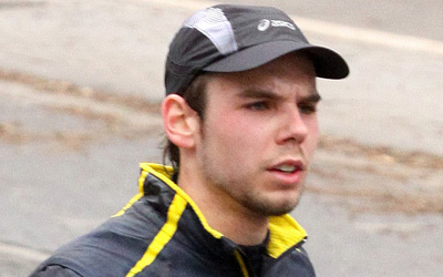 Germanwings copilot Andreas Lubitz