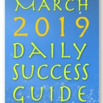 Daily Astrology with Daykeeper's Daily Success Guide