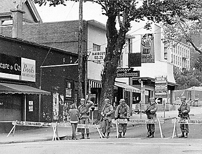 Berkeley 1969