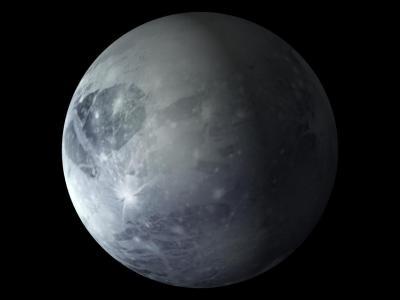 Pluto, hard-headed in Capricorn