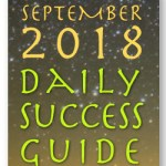 Daily Astrology with Daykeeper Daily Success Guide