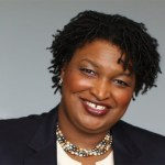 Stacey Abrams, Georgia Democrat