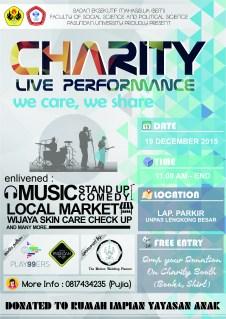 Design Charity Unpas