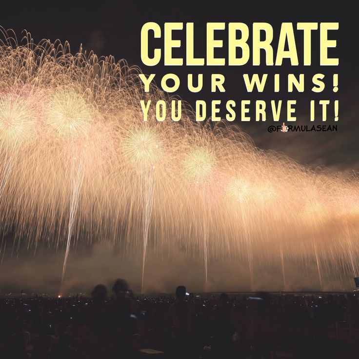 12 Sept Celebrate Your Wins Dayle S Blog