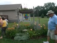 Nikki Schmith's Garden