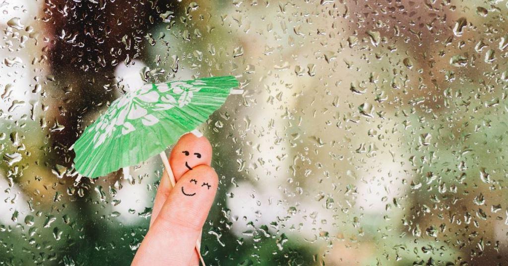 Rainy Season Wishes Good Morning Rainy Day Quotes Dayli Wish