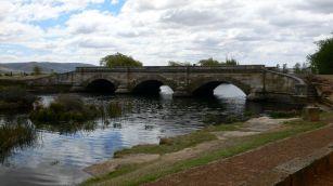 Ross Bridge over the Macquarie River