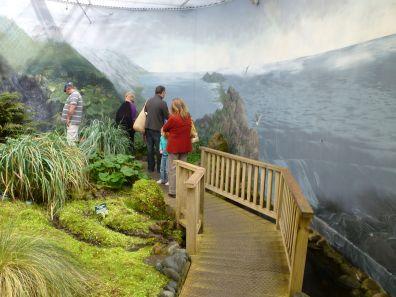 Subantartic Plant House