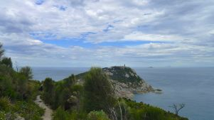 Getting closer! - Wilsons Promontory Lightstation